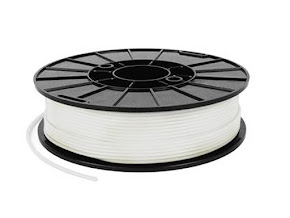 NinjaTek NinjaFlex Water Semi-Transparent TPE Filament - 3.00mm (0.75kg)