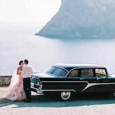 Wedding photographer Alisa Markina (AlisaMarkina). Photo of 12.09.2015