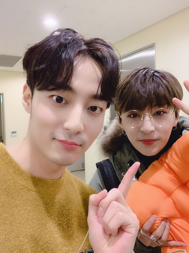 roy kim and y