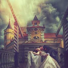 Wedding photographer Andrey Gelberg (Nikitenkov). Photo of 12.01.2015