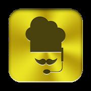 Kitchen Copilot Gold  Icon
