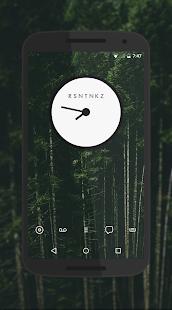 RZNZPR Zooper Clocks apk screenshot 6
