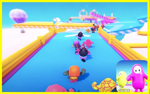 Fall Guys Game Guide screenshot 2