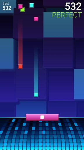 Pink Piano vs Tiles 3: Free Music Game 1.0 screenshots 4