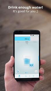 Water Time💧Drink reminder app, water diet tracker 1