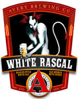 Logo of Avery White Rascal
