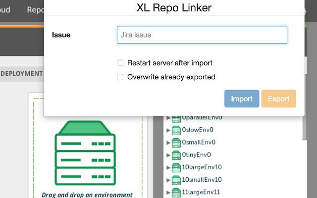 XL Repo Linker
