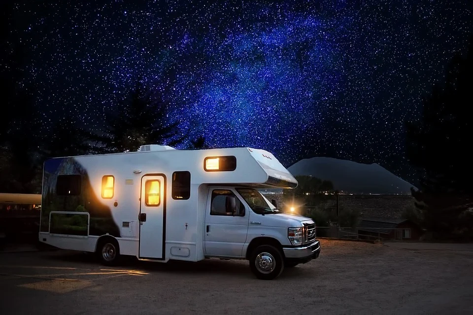 7 Reasons Why RV Travel Is Better
