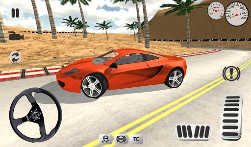 Sport Car Simulator image | 14