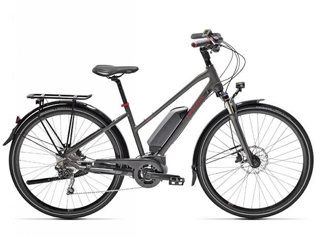 Vélos électriques Paris