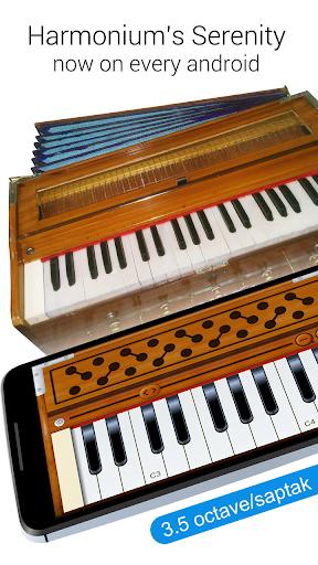 Harmonium harmony_23 screenshots 1