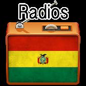 Radios de Bolivia