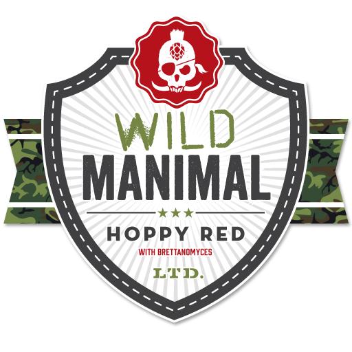 Logo of Lakewood Wild Manimal
