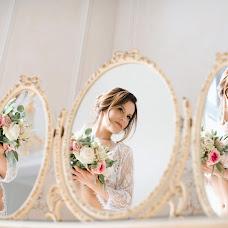 Wedding photographer Nataliya Malova (nmalova). Photo of 06.02.2018