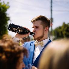 Wedding photographer Alena Yatkina (Cogwheel). Photo of 09.07.2015