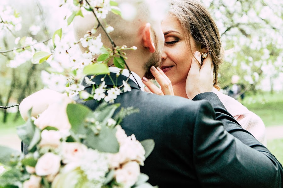 Wedding photographer Alina Postoronka (alinapostoronka). Photo of 18.05.2017