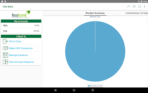HSA Bank Mobile – Apps on Google Play