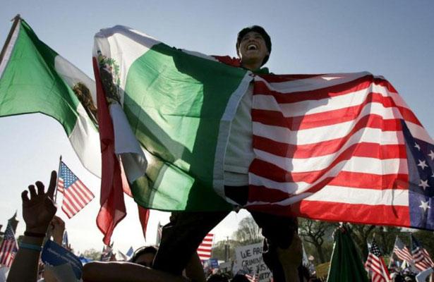 Mexicanos se van de EU por la crisis económica y deportaciones
