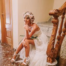 Wedding photographer Fran Ortiz (franortiz). Photo of 04.12.2016