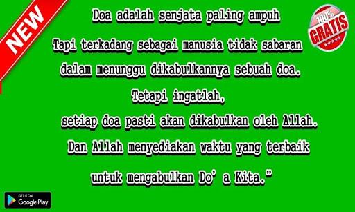Download Kata Mutiara Islami Cinta Terlengkap Google Play Softwares