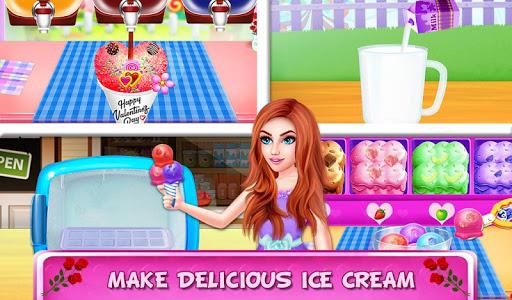 Valentine Day Gift & Food Ideas Game 1.0.2 screenshots 7