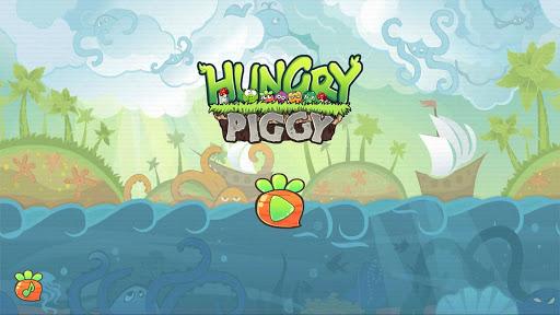 Télécharger Gratuit Hungry Piggy : Carrot mod apk screenshots 5