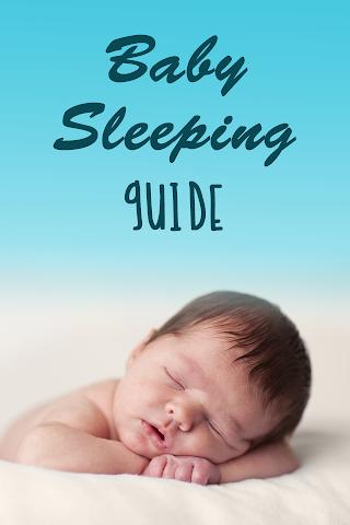 android Baby Sleeping Guide Screenshot 1