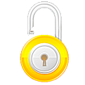 Unlock LG icon