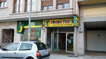 Croko Toy's