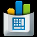 모아키 키보드 스킨 물방울 icon