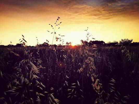 luce e tramonto di fabiomtb