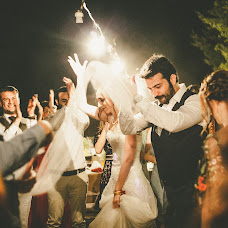 Wedding photographer Aslı Toy (fotografsandigi). Photo of 15.09.2017
