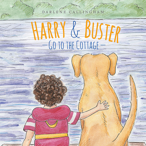 Harry and Buster Go to the Cottage