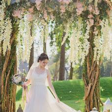 Wedding photographer Olga Dementeva (dement-eva). Photo of 14.04.2018