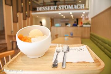 甜品胃DessertStomach