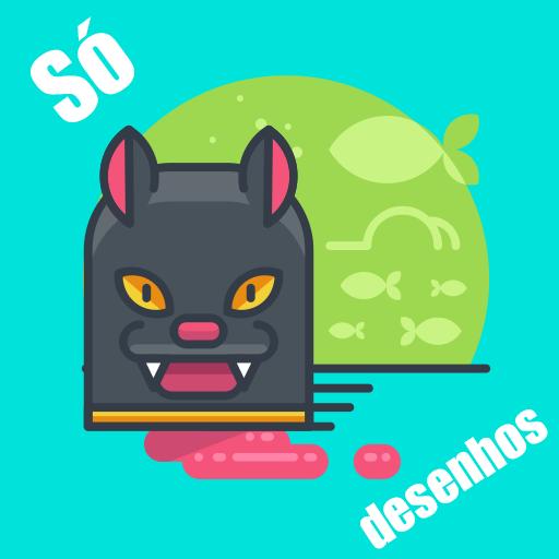 Baixar Só Desenhos - Assistir Desenhos para Android