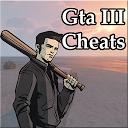 Cheat codes GTA III (ps/xbox/pc) 2018 APK