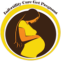 Infertility Cure Get Pregnant icon