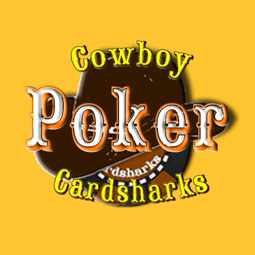 CCPoker - Cowboy Cardsharks Poker Games