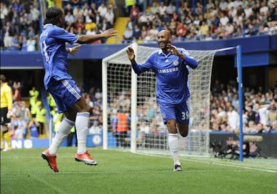 Didier Drogba (39) verrast vriend en vijand met keuze voor nieuwe club!
