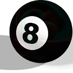 Magic 8 Ball Question and answer ball Destiny ball