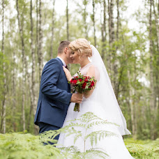 Wedding photographer Irishka Maksimenkova (IrishkaMaks). Photo of 11.09.2016