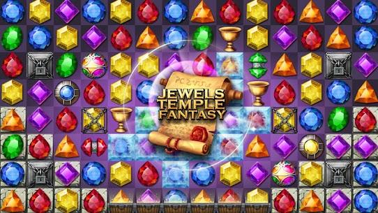 Jewels Temple Fantasy 1