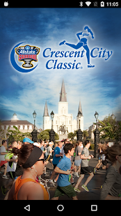 Crescent City Classic - náhled