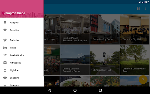 Brampton Travel Guide Tourism Android Apps on Google Play