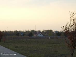 Photo: Kolejne nowe budynki powstające na lotnisku