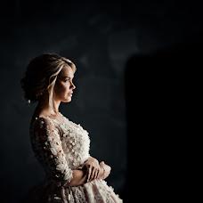 Wedding photographer Artem Velikanov (artemvelikanov). Photo of 17.05.2018
