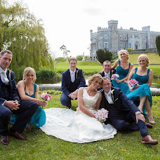 Wedding photographer Eamonn Smyth (EamonnSmyth). Photo of 07.06.2016