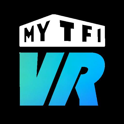MYTF1 VR - Réalité virtuelle et vidéos 360 Icon