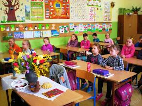 Photo: Tradycje wielkanocne - klasa 2b